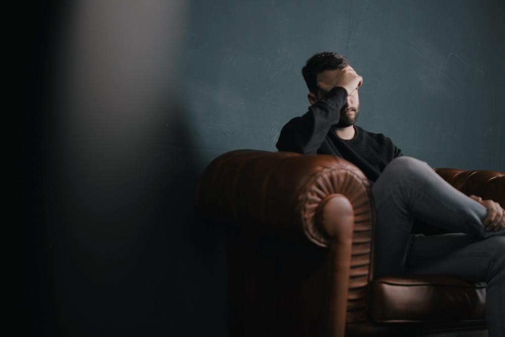 ensomhed mentalisering vivi hinrichs